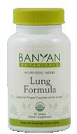 Lung Formula