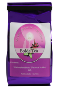 Boldo Leaf Tea