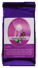 Herbal Bolus Powder