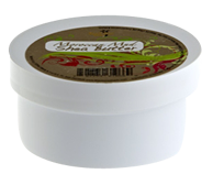 Moroccan Mud Shea Butter Herbal Blend, 6 oz.