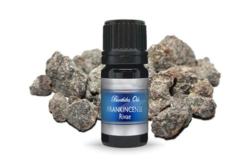 Frankincense Essential Oil, Boswellia rivae, CO, 5 ml.