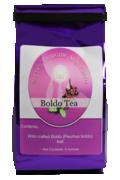 Boldo Leaf Tea