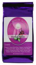 Herbal Bolus Powder