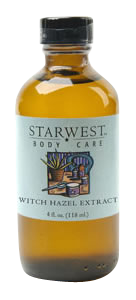 Witch Hazel Extract